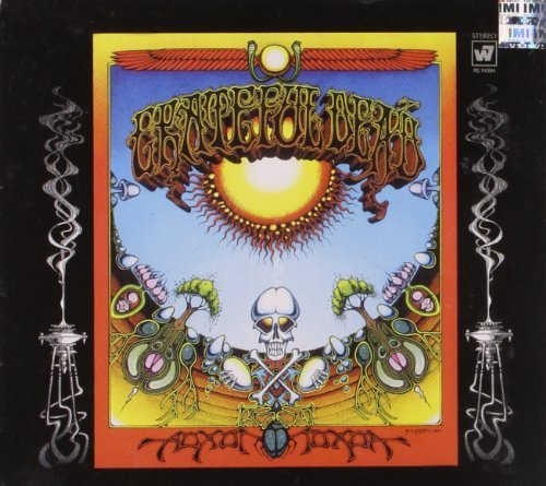 Grateful Dead Aoxomoxoa Hdcd Remastered