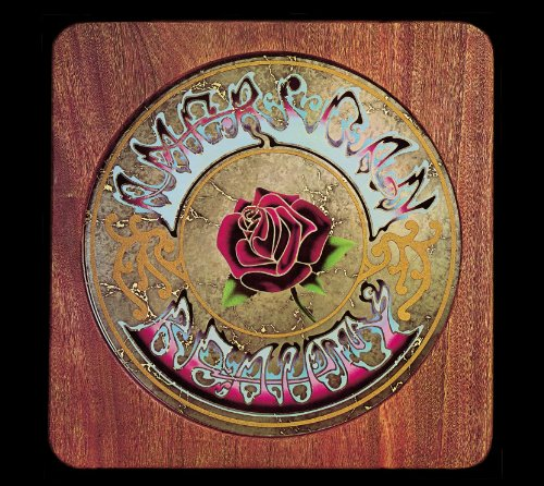 Grateful Dead American Beauty Hdcd Remastered