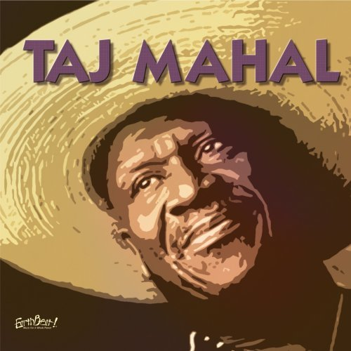 Taj Mahal Songs For The Young At Heart