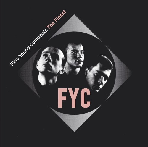 Fine Young Cannibals Greatest Hits