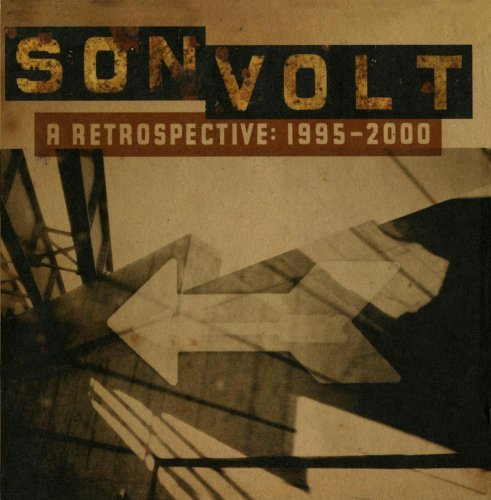 Son Volt Retrospective 1995 2000 CD R