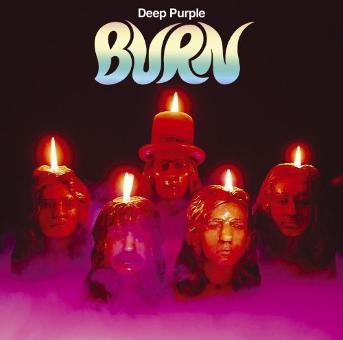 Deep Purple Burn Remastered