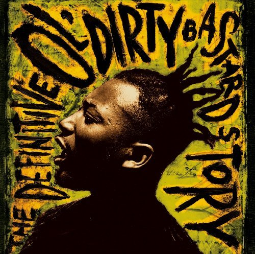 Ol' Dirty Bastard Definitive Ol' Dirty Bastard S Explicit Version Definitive Ol' Dirty Bastard S