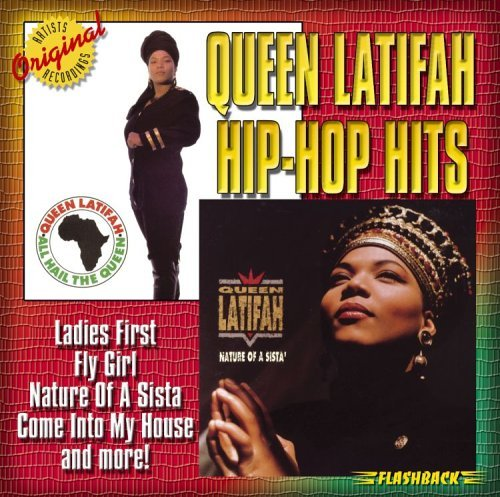 Queen Latifah Hip Hop Hits Hip Hop Hits