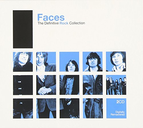 Faces Definitive Rock Definitive Rock