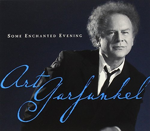 Art Garfunkel Some Enchanted Evening