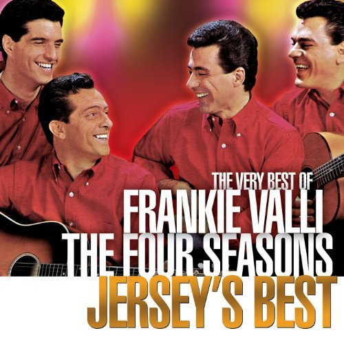 Frankie & Four Seasons Valli Jersey Beat The Music Of Frank 4 CD