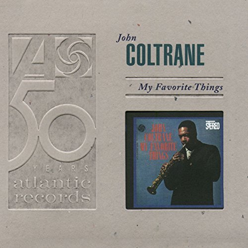 John Coltrane My Favorite Things