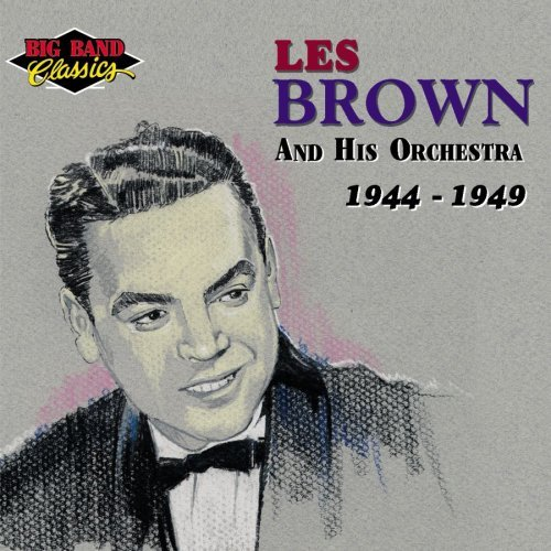 Les Brown Les Brown & His Orchestra 194