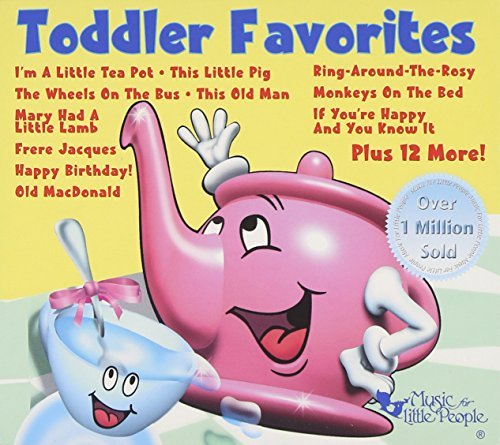 Favorites Series Toddler Favorites Favorites Series