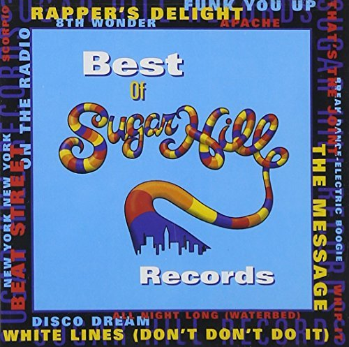 Best Of Sugar Hill Records Best Of Sugar Hill Records Grand Master Flash Crash Crew