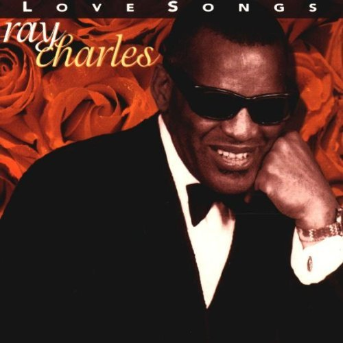 Ray Charles Love Songs