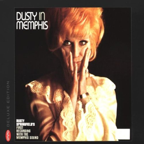 Dusty Springfield Dusty In Memphis Incl. Bonus Tracks