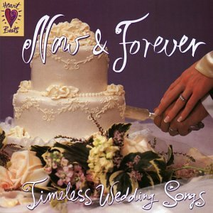 Heart Beats Now & Forever Timeless Wedding Heart Beats