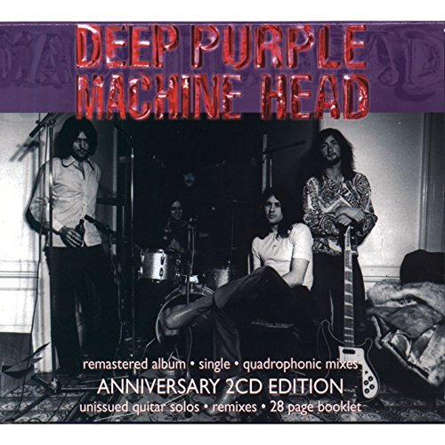 Deep Purple Machine Head Machine Head