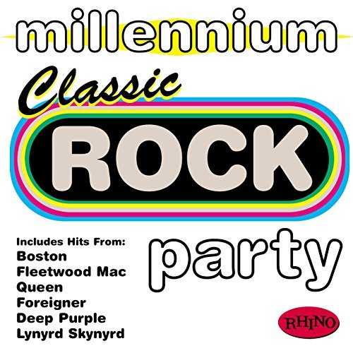 Millennium Party Classic Rock Millennium Party