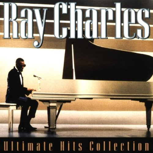 Ray Charles Ultimate Hits Collection 2 CD Set