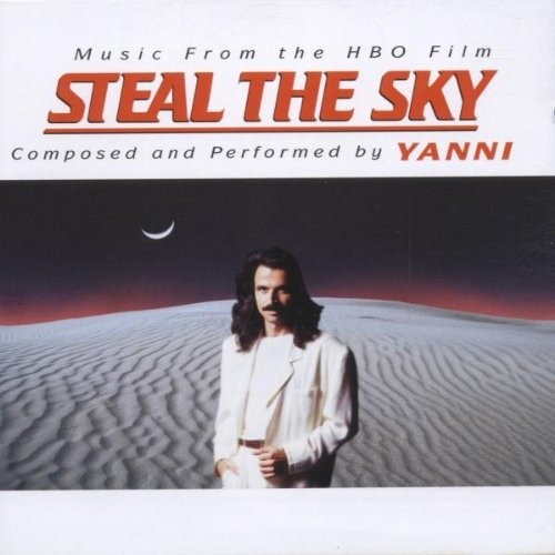 Steal The Sky Score Music By Yanni