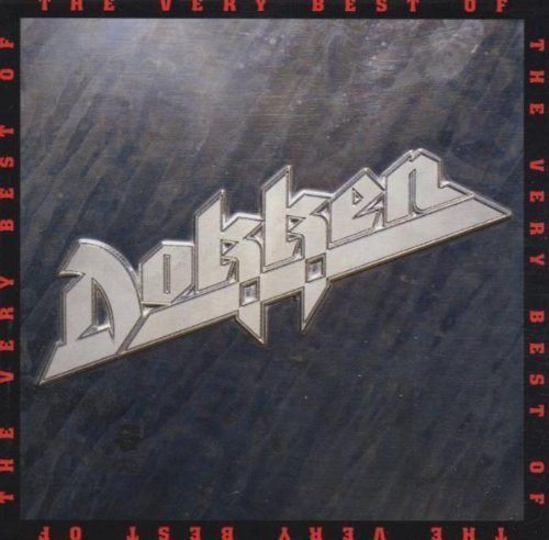 Dokken Very Best Of Dokken