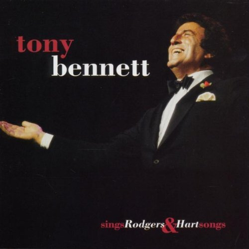 Tony Bennett Rodgers & Hart Songs