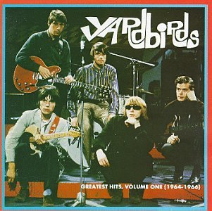 Yardbirds Greatest Hits Vol 1 (64 66)