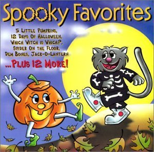 Spooky Favorites Spooky Favorites