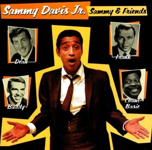 Sammy Jr. Davis Sammy & Friends
