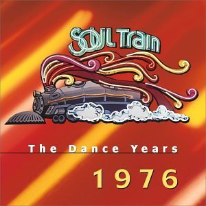 Soul Train Dance Years 1976 Brick Wild Cherry Sylvers Soul Train