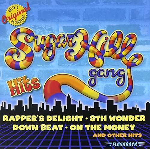 Sugarhill Gang Hits