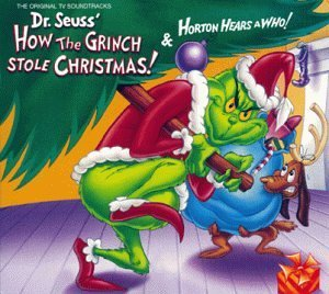 Dr. Seuss How The Grinch Stole Christmas