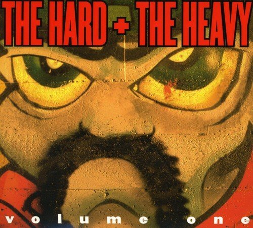 Hard & The Heavy Hard & The Heavy Kid Rock Monster Magnet 2 CD Set