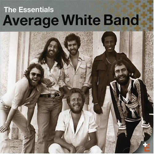 Average White Band Essentials Essentials