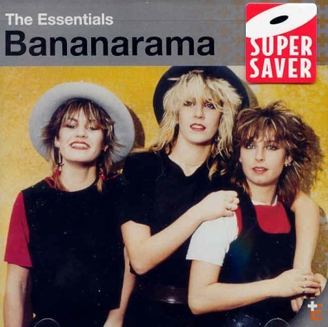 Bananarama Essentials Essentials