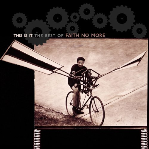 Faith No More This Is It Best Of Faith No M This Is It Best Of Faith No M