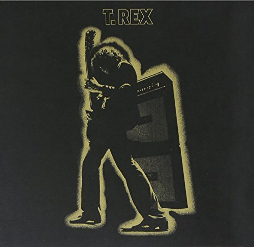 T. Rex Electric Warrior