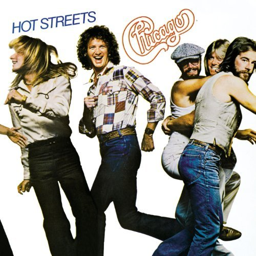 Chicago Hot Streets Remastered Incl. Bonus Track