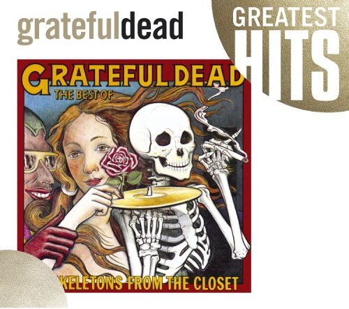 Grateful Dead Greatest Hits