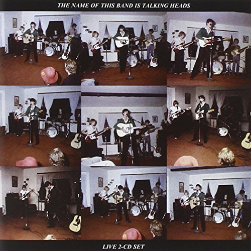 Talking Heads Name Of This Band Is Talking Heads Name Of This Band Is Talking Heads