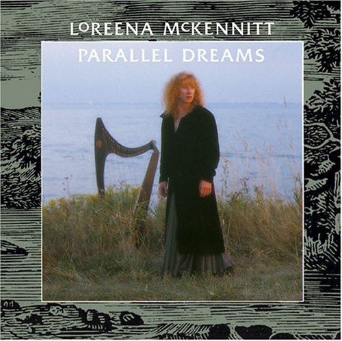 Loreena Mckennitt Parallel Dreams Lmtd Ed. Incl. Bonus DVD