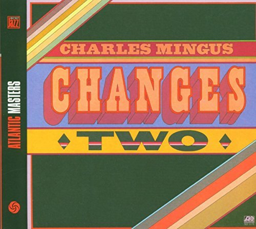 Charles Mingus Changes Two Import Gbr