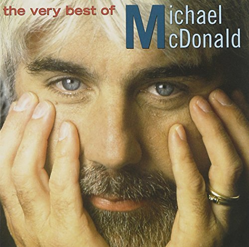 Mcdonald Michael Very Best Of Michael Mcdonald