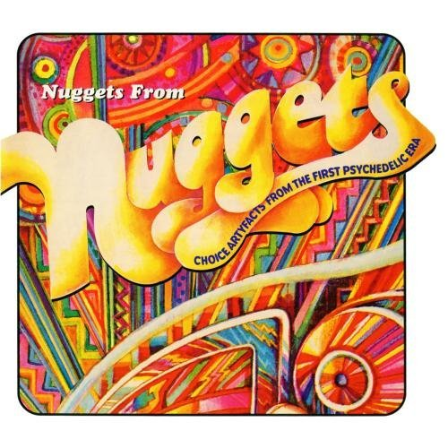 Nuggets From Nuggets Artyfa Nuggets From Nuggets Artyfacts Seeds Count Five Love Kingsmen
