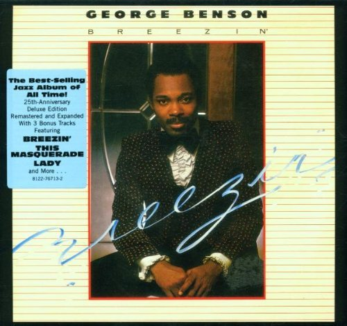 Benson George Breezin' Deluxe Edition