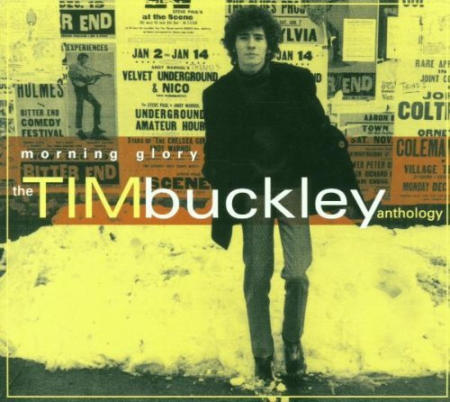 Tim Buckley Morning Glory Tim Buckley Anth 2 CD Set