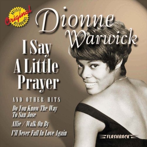 Dionne Warwick I Say A Little Prayer & Other