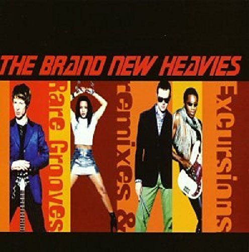 Brand New Heavies Excursions