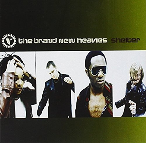 Brand New Heavies Shelter