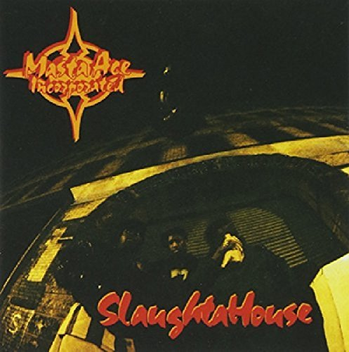 Masta Ace Slaughtahouse Explicit Version