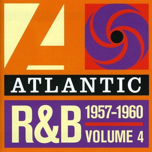 Atlantic Rhythm & Blues Vol. 4 (1958 1962) Import Eu