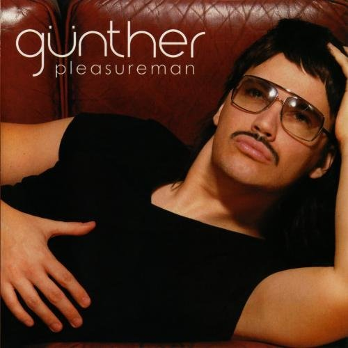 Gunther Pleasureman Explicit Version